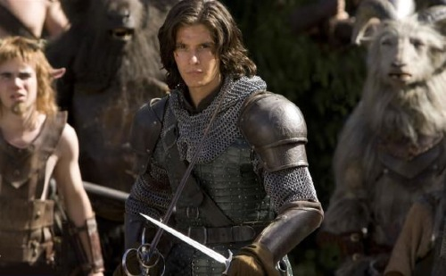 Prince Caspian