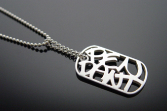 Pendant-Necklace