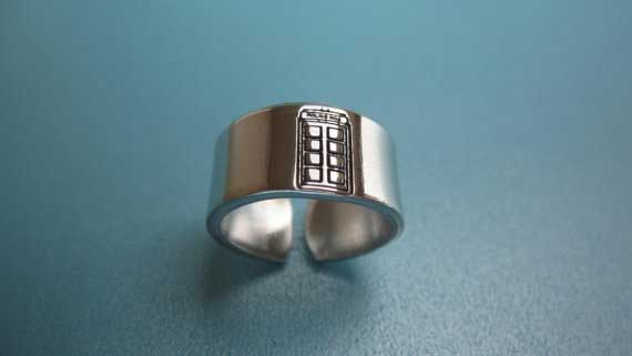 Doctor-Who-Ring